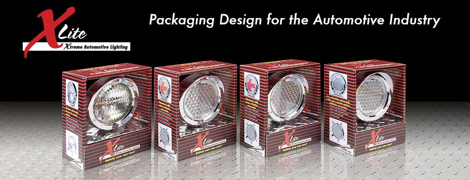 X-lite packaging example
